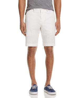 The Men's Store at Bloomingdale's Refined Cotton Regular Fit Shorts - 100% Exclusive