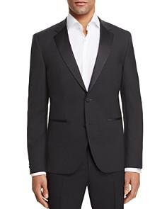 HUGO - Regular Fit Tuxedo Jacket