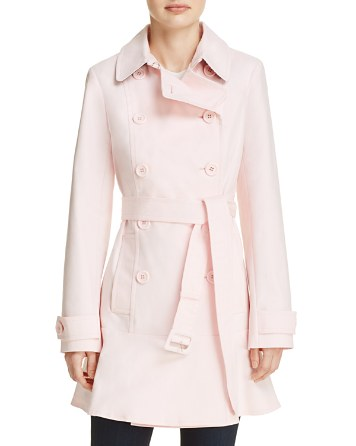 $kate spade new york Trench Coat - 100% Exclusive - Bloomingdale's