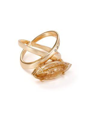 Kendra Scott Rosemary Cocktail Ring