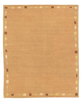Tufenkian Artisan Carpets - Modern Collection - Icecube Area Rug, 10' x 14'
