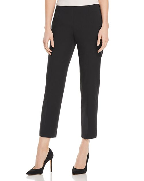 Lafayette 148 New York - Bleecker Cropped Skinny Pants