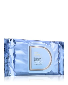 Estée Lauder - Double Wear Long-Wear Makeup Remover Wipes