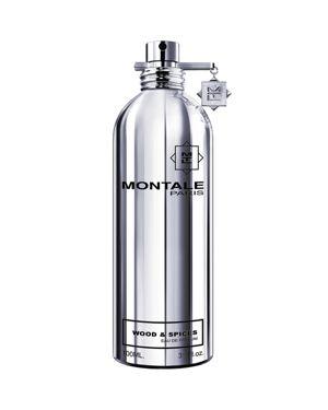 MONTALE Wood & Spices Eau De Parfum, 3.4 Oz/ 100 Ml in C00