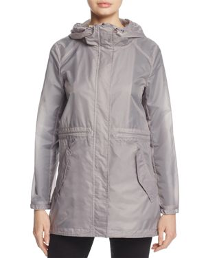 Marc New York Teri Rain Jacket