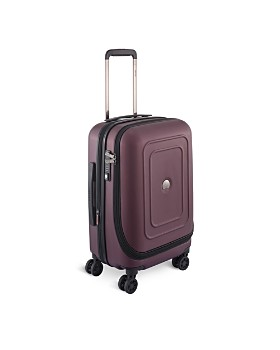 """Delsey - Cruise 19"""" Expandable Carry-On Spinner"""