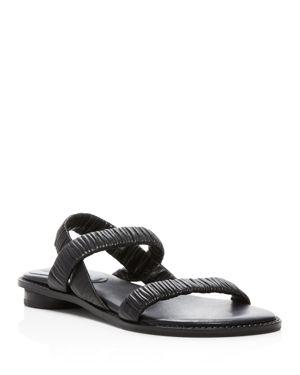 Daniella Lehavi Shanghai Soft Stretch Leather Sandals
