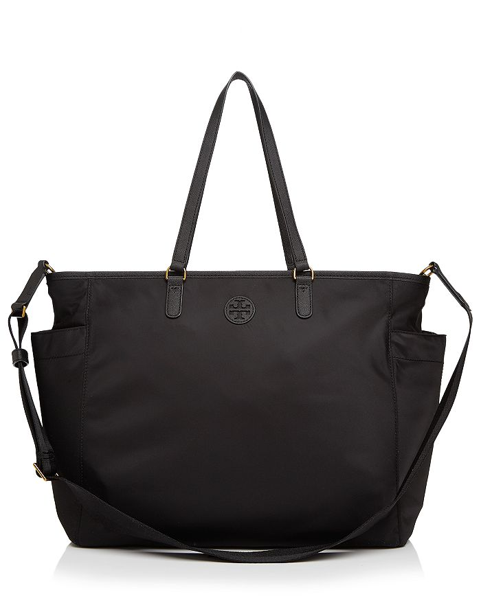 c07c606c21 Tory Burch - Scout Nylon Diaper Bag