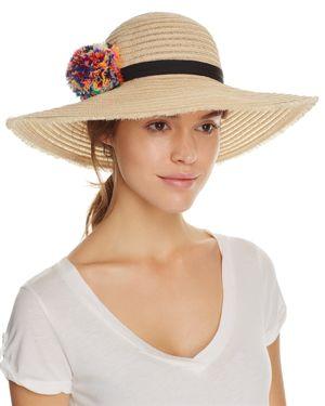 Eugenia Kim Honey Floppy Hat
