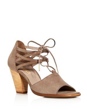 Paul Green Marsha Ankle Tie High Heel Sandals