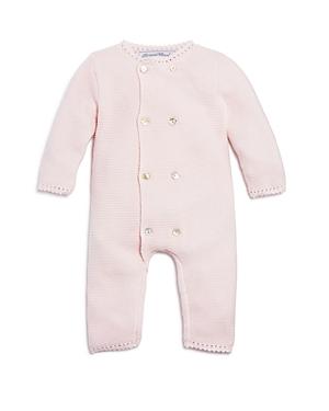 Tartine Girls Knit Coverall  Baby