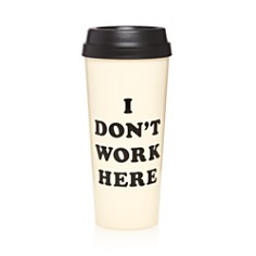 ban.do I Don't Work Here Thermal Mug - Bloomingdale's_0