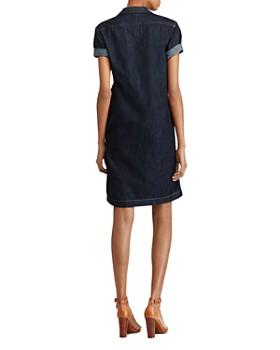 a04a37a46a025e Ralph Lauren - Denim Shirt Dress Ralph Lauren - Denim Shirt Dress