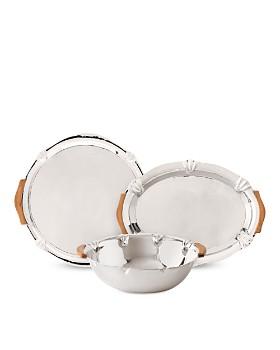Juliska - Kensington Handled Serveware
