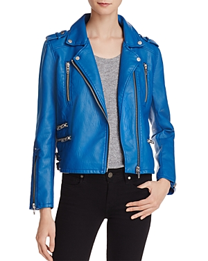 Blanknyc Faux Leather Moto Jacket - 100% Exclusive