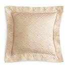"""Frette Lux Rosette Decorative Pillow, 20"""" x 20"""""""