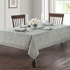"Waterford - Celeste Tablecloth, 70"" x 126"""