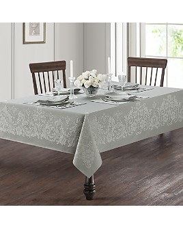 """Waterford - Celeste Tablecloth, 70"""" x 126"""""""