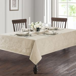 Waterford Celeste Tablecloth, 70 x 126