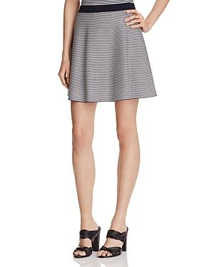 Endless Rose Stripe Skirt