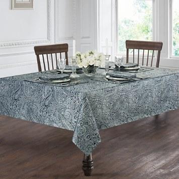 $Waterford Esmerelda Table Linens - Bloomingdale's