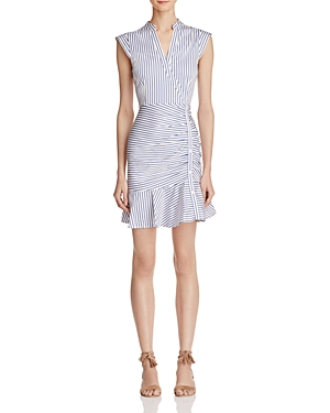 Lucy Paris Kimmy Ruched Dress - 100% Exclusive