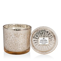 Voluspa - Blond Tabac Grande Maison Candle With Lid