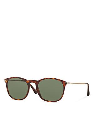 0524610ad5 Persol Men S Satoria Reflex Edition Keyhole Square Acetate Sunglasses
