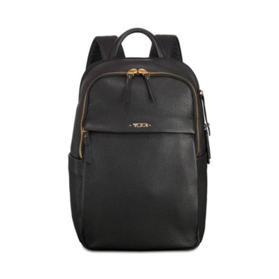 Tumi Voyageur Leather Daniella Small Backpack   Bloomingdale s a76972711e