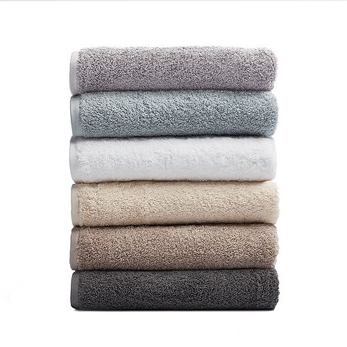 Coyuchi - Cloud Loom Organic Cotton Hand Towel