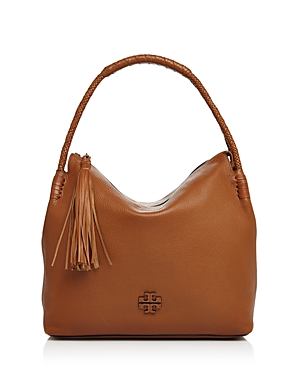 Tory Burch Taylor Leather Hobo