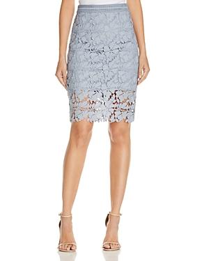 Bardot Botanica Lace Skirt - 100% Exclusive