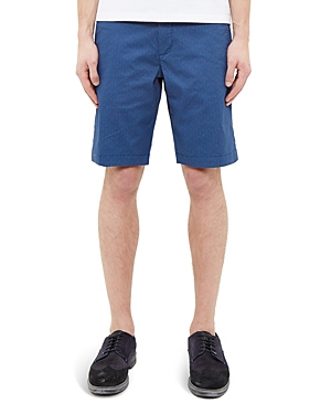 Ted Baker Geo Printed Shorts