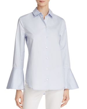 Equipment Darla Bell Sleeve Shirt - 100% Exclusive