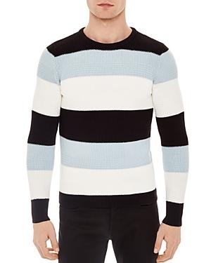 Sandro Oceanic Sweater