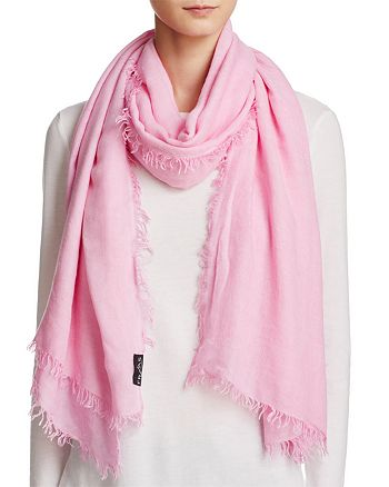 Fraas - Lightweight Solid Scarf