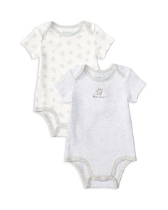 Ralph Lauren Boys' Bear Bodysuit, Set of 2 - Baby - Bloomingdale's_0