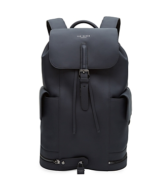 Ted Baker Luxury Leather Backpack