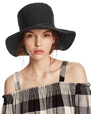 Aqua Ribbon Cloche Hat - 100% Exclusive