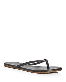TKEES - Women's Liners Flip-Flops