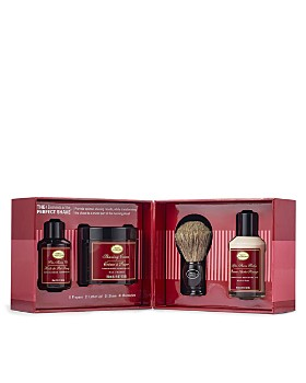 The Art of Shaving - 4 Elements of the Perfect Shave Kit, Sandalwood