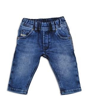 Diesel Boys' Slim Fit Krooley Jogg Jeans - Big Kid