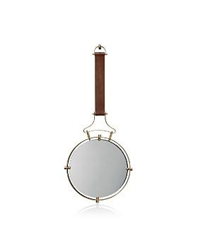 """Jamie Young - Calumet Mirror, 17.5"""" x 40"""""""
