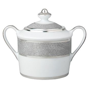 Bernardaud - Sauvage Sugar Bowl