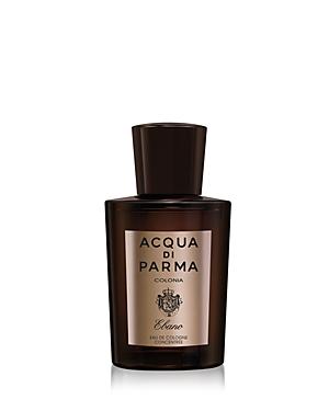 Acqua di Parma Colonia Ebano Eau de Cologne Concentree 3.4 oz. - 100% Exclusive
