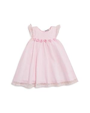 3 Pommes Girls Rosette Dress  Baby