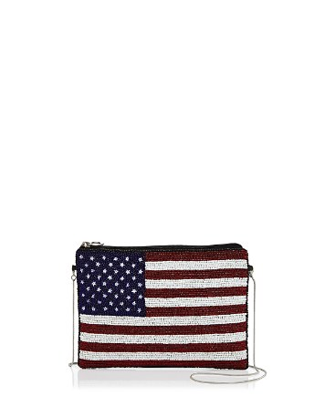 $From St Xavier USA Clutch - Bloomingdale's