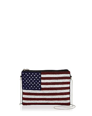 From St Xavier - USA Clutch