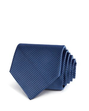 The Men's Store at Bloomingdale's Thin Rope Stripe Skinny Tie - 100% Exclusive