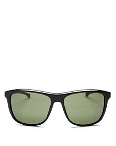 HUGO - Men's Square Sunglasses, 57mm